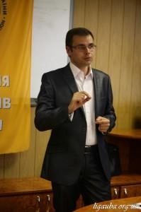 Александр Байдерин